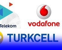 Turkcell, Türk Telekom, Vodefone bedava internet nasıl alınır?