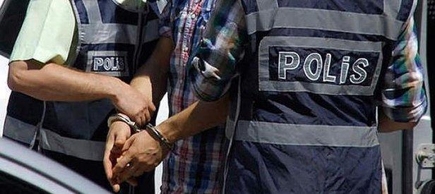 Mardin'deki o hainler tek tek gözaltına alındı!
