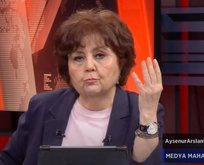 Ayşenur Arslan'dan CHP'ye HDP tepkisi