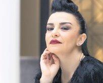 Fatma Turgut sevgilisiyle ilk kez görüntülendi!