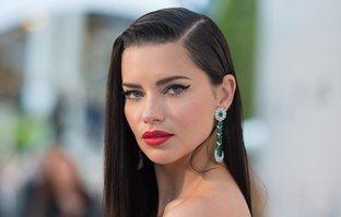 Adriana Lima'nın görüntüsü herkesi şok etti...