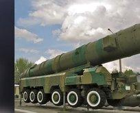 'Hazır ol NATO! S-500'leri sahaya iniyor'