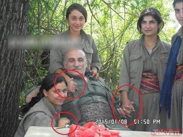 Duran Kalkan'ın taciz görüntülerini TSK'ya verdi! Kan donduran tecavüz görüntüleri
