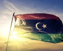 Libya hükümetiyle Hafter arasındaki esir takası...