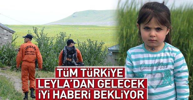 Tüm Türkiye Leyla'dan gelecek iyi haberi bekliyor!