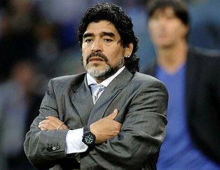 Maradona yine Messiyi hedef aldı (Maradonanın açıklamaları)