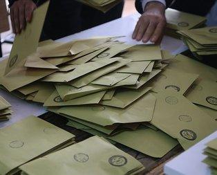 23 Haziran İstanbul ilçe ilçe son dakika seçim sonuçları
