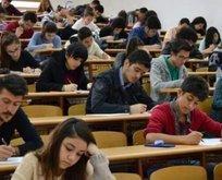 Lise ve üniversitelere giriş sınavı ertelendi mi, tarihi değişti mi?
