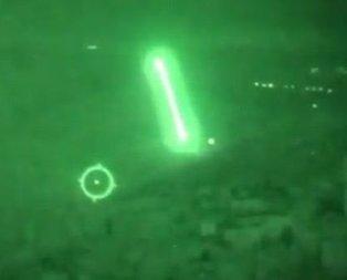 Afrin Harekatında 36 gün! TSK gece yarısı vurdu