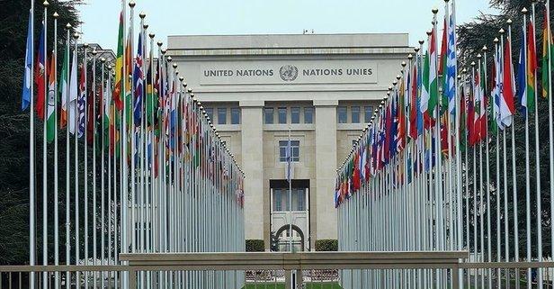 Hafter'ın infaz ettiği cesetler için BM'ye önemli talep