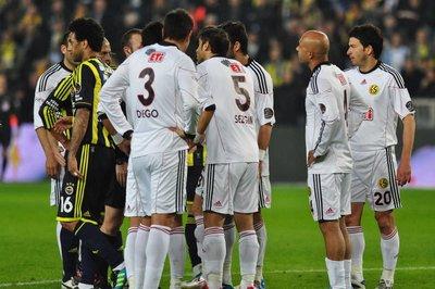 Fenerbahçe-Eskişehirspor