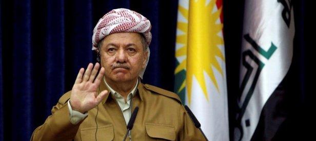 Barzani istifa etti iddiası