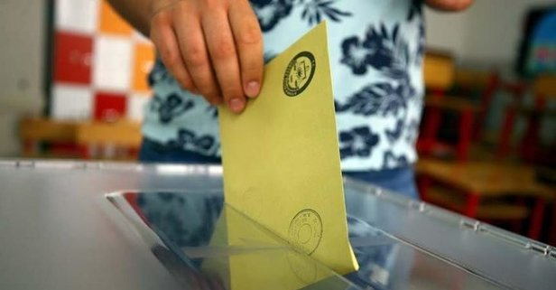 31 Mart seçim yasakları nelerdir?