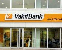 VakıfBank'tan bir ilk! O ülkede bankacılık lisansı aldı!
