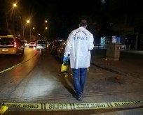 İzmir'de alacak kavgasında silahlar patladı
