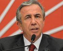 Mansur Yavaş'ın zammını AK Parti durdurdu