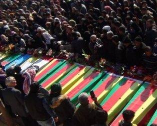 TSKdan Afrin açıklaması! İşte öldürülen terörist sayısı