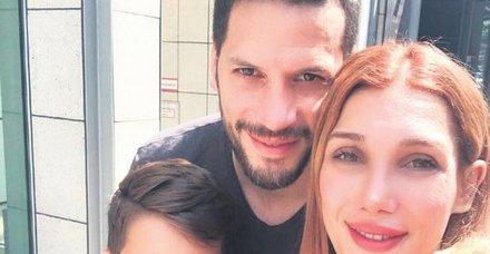 Hakan ile Derya Balta çifti daha fazla dayanamadı! Türkiye'ye dönüyorlar...