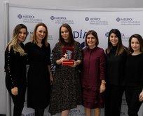2. Medipol İK Ödülleri sahiplerini buldu!