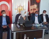 AK Parti MYK üyesinden CHP'li Çeviköz'e sert tepki