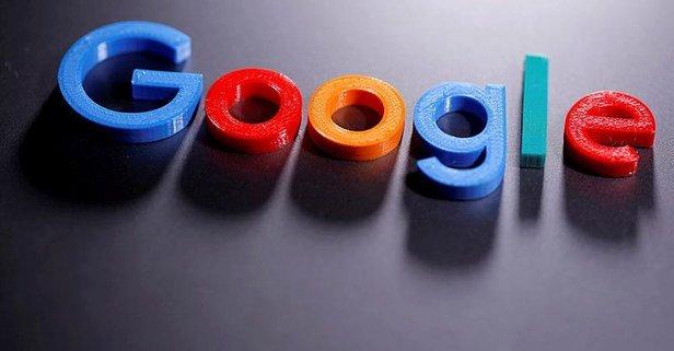 Google'dan dikkat çeken karar