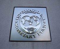 IMF'den dikkat çeken uyarı! Finansal risk...