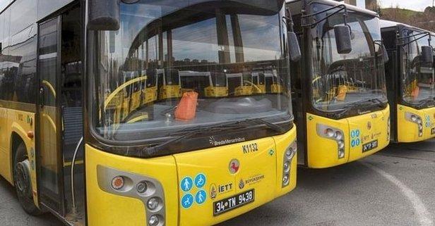 Bugün otobüsler ücretsiz olacak mı?