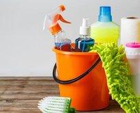Virüsten korunmak için kullanılan çamaşır suyuna dikkat!