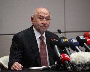 Nihat Özdemir açıkladı: Yabancı sınırı...