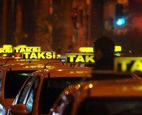 Taksiciler İmamoğlu'nun yeni uygulamasını yargıya taşıyacak