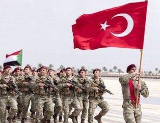 Yeri göğü inletiyor... İslam Ordusu'nun gücü! 34 ülke ve orduları...