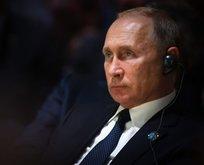 Putin açık açık NATO'yu suçladı! Sonuç kaos
