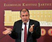 İYİ Parti'de Ümit Özdağ hakkında flaş karar