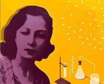 Türkiye'nin ilk kadın kimyageri kimdir?