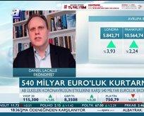 Türkiye koronavirüs krizini rahat atlatacak