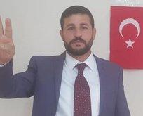 Saadet Partisinde terör istifası