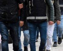 67 ilde düğmeye basıldı! Yüzlerce FETÖ'cüye gözaltı