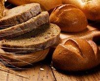 Ekmeğimiz çöpe gidiyor