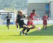 Lider İstanbulspor Fethiye'yi affetmedi