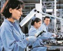 Kadın ve gençlere iş fırsatı