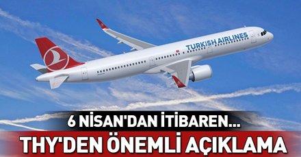 THY Genel Müdürü Bilal Ekşi açıkladı:  İstanbul'da 6 Nisan'dan itibaren bütün seferler yeni havalimanından yapılacak