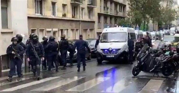 Fransa'da korkunç saldırı