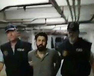 DEAŞ'ın infazcısı İzmir'de yakalandı!