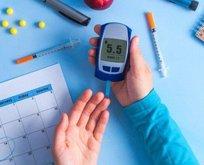 Diyabet riskini mezurayla ölçün