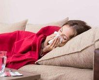 Hastalıklara kış kış