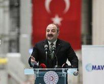 Bakan Varank: Güçlü bir ekonomik büyüme göstereceğiz