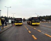 Diyarbakır ve Şırnak'ta toplu taşıma yarın ücretsiz