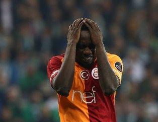 Galatasaray'a Diagne transferinde yolsuzluk şoku