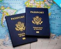 Pasaportta yeni dönem resmen başlıyor!