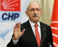 Kılıçdaroğlu'nun talebine ret!